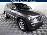 Used 2020 Jeep Grand Cherokee Laredo